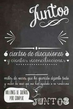 Diego y Vanessa Happy Aniversary, Ideas Aniversario, Boyfriend Gifts, Diy Wedding, Chalkboard, Free Printables, Love Quotes, Anniversary, Invitations