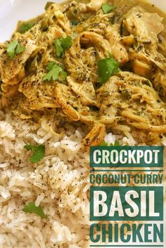 Crock Pot Curry, Slow Cooker Chicken Curry, Curry Crockpot, Slow Cooker Recipes, Crockpot Recipes, Cooking Recipes, Slow Cooking, Oven Recipes, Cooking Oil