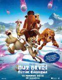 Ice Age 6 – Buz Devri 6 Türkçe Dublaj Altyazılı HD Film İzle