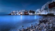 mykonos hd free download wallpapers