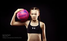 Focused. by NathanOxley