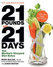 The greatest detox out there!