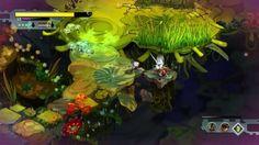 Roathus Lagoon [Bastion] 27 | Gaming | RPG | Adventure | Platformer | Isometric | HD Environment