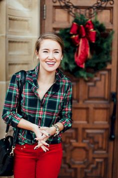 Best Christmas Outfits Ideas 17