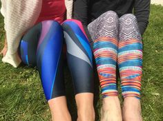 serious legging envy! www.goyogaretreats.co.uk www.harrogateretreats.co.uk