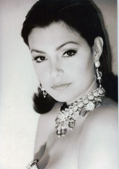 Milka Chulina Miss Venezuela 1992