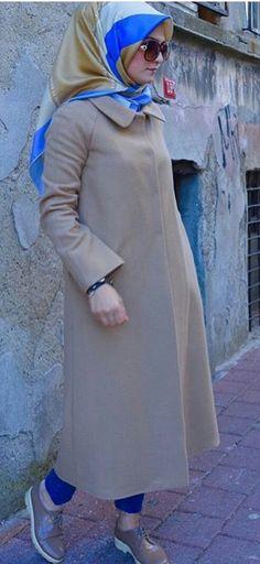 Hijab Elegante, Hijab Chic, Muslim Fashion, Hijab Fashion, Fashion Dresses, Modele Hijab, Floral Chiffon Dress, Dress With Cardigan, Dress Sewing Patterns