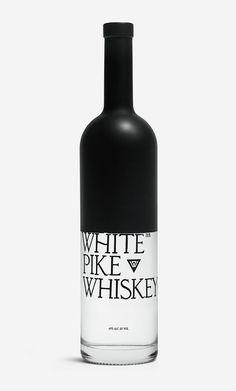 White Pike Whisky