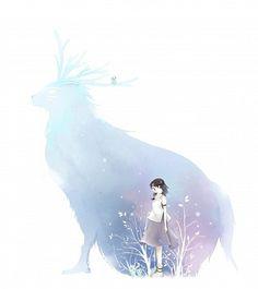 Princess Mononoki