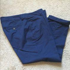 Pants Vintage rolled crop GAP Pants Ankle & Cropped