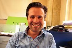 Esteban Martínez. Arquitecto asesor