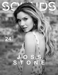 Issue #24 of SOUNDS is now available worldwide and features Joss Stone, shot by ‪#‎LucCoiffait‬ + Frank Turner, Melanie Martinez, Lianne La Havas, Andreas Moe, SOAK, Seafret and the legendary David Gilmour.  ‪#‎SOUNDSmagazine‬ ‪#‎SoundsApp‬ ‪#‎JossStone‬, ‪#‎FrankTurner‬, ‪#‎MelanieMartinez‬, ‪#‎LianneLaHavas‬, ‪#‎AndreasMoe‬, ‪#‎SOAK‬, ‪#‎Seafret‬ ‪#‎DavidGilmour‬