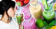 15Jugos que te ayudarán a eliminar la grasa abdominal Kiwi Juice, Citrus Juice, Grapefruit Juice, Grape Juice, Ginger Water, Fresh Ginger, Lemon Water, Apple Cider Vinegar Water, Juice Of One Lemon