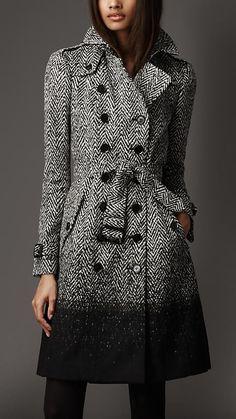 Burberry coat | #fashion #burberry #coats