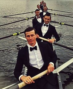 millerrowing:Rowing is tradition and performance. Make an effort to experience the great traditions.