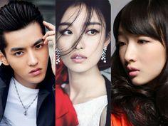 Film Combat Syndicate: Yuen's MIRACLE FIGHTERS Remake Casts Kris Wu, Ni Ni & Zhou Dongyu