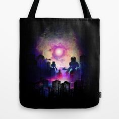 War Zone Tote Bag by moncheng - $22.00