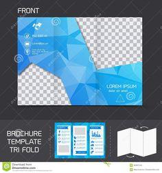 Cool Marketing Brochure Templates Set   Marketing Strategies