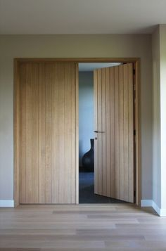 dubbele houten voordeuren - Google Search