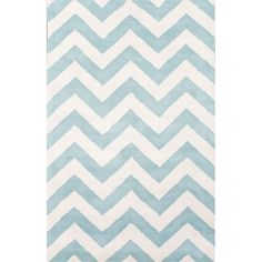 Jaipur Living Hand-tufted Pattern / Ivory Area Rug