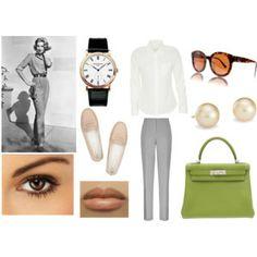 """""""Moda e Modi"""" a cura della fashion blogger Raffaella Clausi su www.poleposition.cz.it Grace Kelly: indimenticabile icona di stile  http://www.poleposition.cz.it/index.php?option=com_content&view=article&id=236&Itemid=334  #PolePosition #Catanzaro #Calabria #RaffaellaClausi #modaemodi #blog #fashionblog #blogmoda #moda #fashion #style #stile #look #modadonna #donna #woman #donne #women #denim #denimlook #gracekelly #grace #gracekellylook #icona #iconadistile #styleicon"""