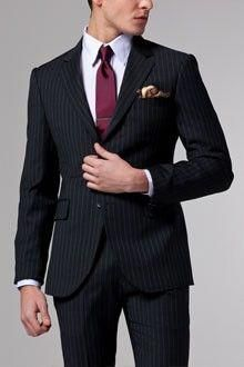 fa796056d Another great one from Indochino  Menssuits Trajes De Hombre