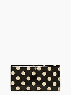 Kate Spad wallet 087
