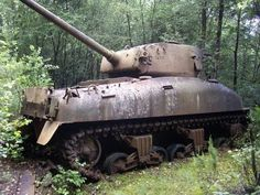 WATCH: Free WWII Tank? Abandoned World War II Tank Wrecks Part 1 - https://www.warhistoryonline.com/whotube-2/watch-free-wwii-tank-abandoned-world-war-ii-tank-wrecks-part-1.html