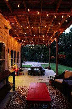 25 Beautiful DIY Outdoor Lights and Creative Lighting Design Ideas