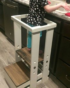 Hey, I found this really awesome Etsy listing at https://www.etsy.com/listing/506864093/safe-toddler-stool-child-safety-kitchen