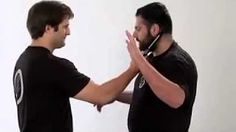 SEAL Knife! Hand to Hand Knife Combat SURVIVAL - YouTube