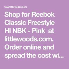54 Best Reebok For Fit Ladies images