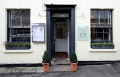 Paul Ainsworth at No.6 - Padstow