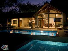 Pasá unas vacaciones legendarias en una bellísima zona de Guanacaste, desde ¢34,408 en el Hotel Leyenda con desayunos incluidos
