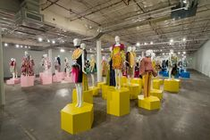 Exhibitions, Fair Grounds, Contemporary, Prints, Fun, Funny