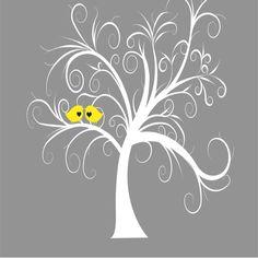 Wedding tree!