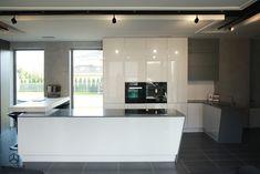 Showroom, Kitchen, House, Design, Home Decor, Cuisine, Homemade Home Decor, Home Kitchens, Haus