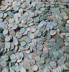 Seaton Down Hoard - Archaeology Magazine