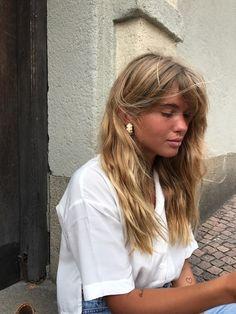 Matilda Djerf #jewelry