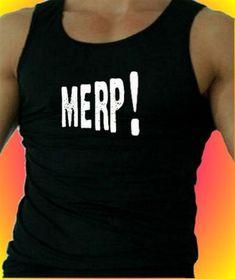 MERP! Tank Top Men's