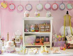 Candy Bar: Endulza tus celebraciones