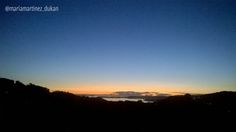 Atardecer Galicia (Maria Martinez Dukan) | Sunset, Galicia {Rias Baixas, Galicia, Spain}
