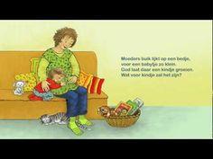 Een baby in de buik / Netwijs.nl - Maakt je wereldwijs