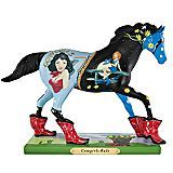 The Trail of Painted Ponies Cowgirls Rule