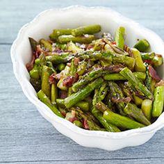 Wonderful bean salad