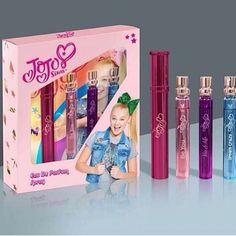 Jojo Siwa perfumes
