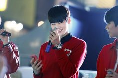 [14.11.15] Meet U Project - EunWoo