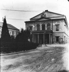 Vásár a Széchenyi téren 1915. - tacsifoto - indafoto.hu