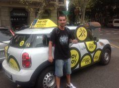 hora-voy de la setmana ALEIX! #hoyvoy #autoescuela #barcelona