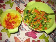 Helkan Keittiössä: Gluteeniton Kasvispiirakka Guacamole, Salsa, Mexican, Ethnic Recipes, Food, Essen, Salsa Music, Meals, Yemek